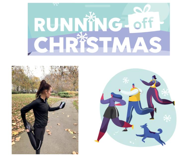 GOSH Running Off Christmas challenge