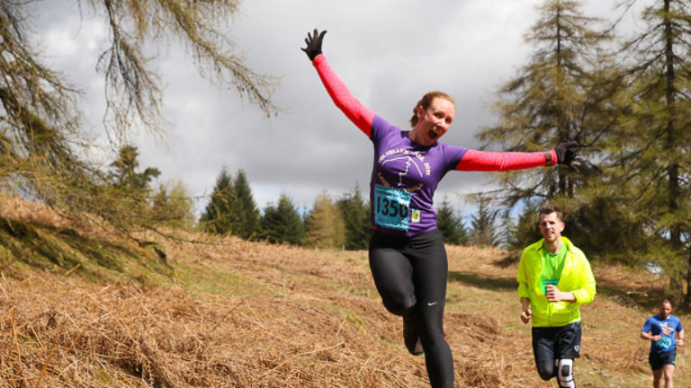 Exciting Times Ahead For Lakeland Trails & Inov-8