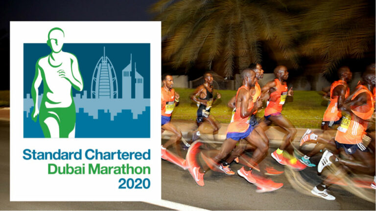 Standard Chartered Dubai Marathon 2020