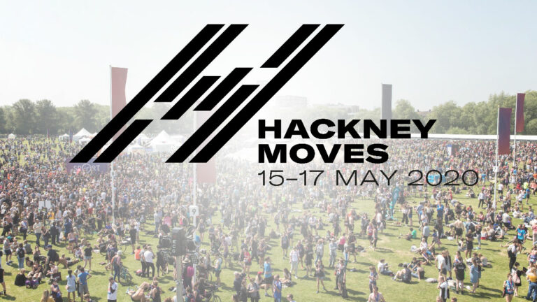 Hackney Moves Announces Full 2020 Weekend Festival Schedule