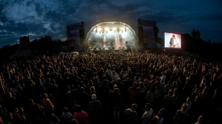 Basement Jaxx And All Saints To Headline At This Years Biggest Running Party