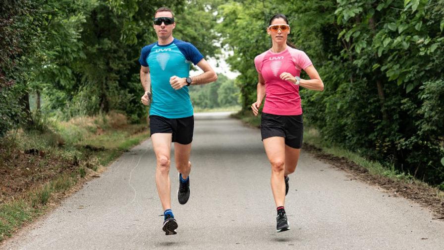 UYN Running, Marathon Range