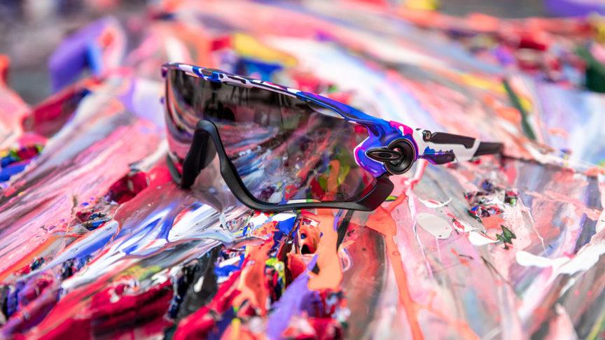 Oakley-glasses