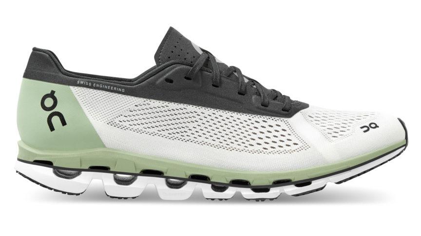 Cloudboom running shoes
