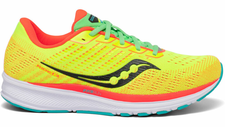 Saucony Launch the Ride 13, Promising Advanced Cushioning And A New Streamlined Fit
