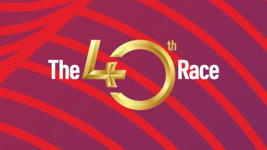 The 40th Race