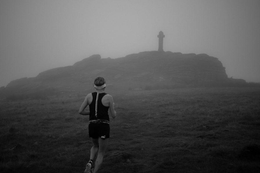 Jo Meek Dartmoor Round