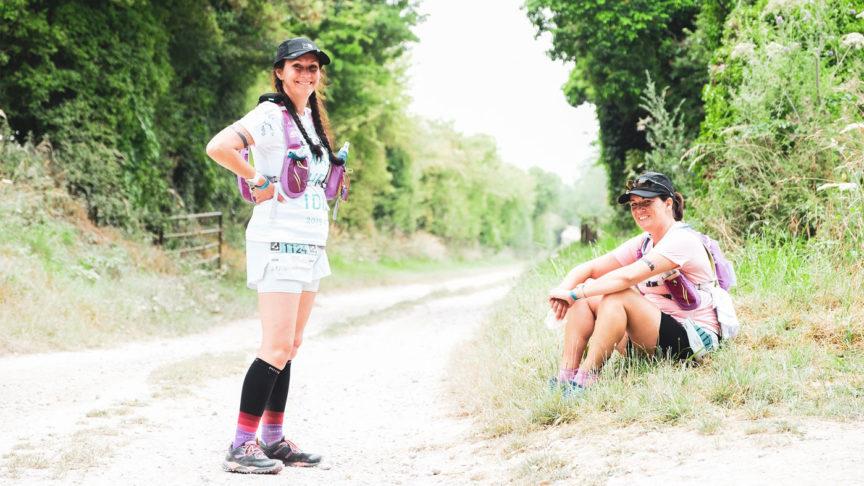 Threshold Trail Series