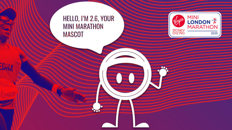 New virtual Virgin Money Giving Mini London Marathon opens to UK's primary schools