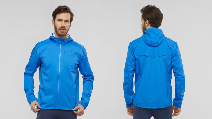 Salomon Bonatti Waterproof Jacket