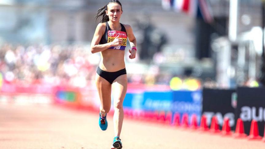 Courtesy: Virgin Money London Marathon