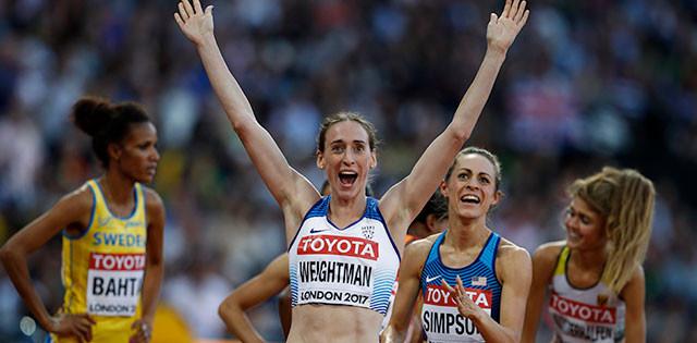 Laura Weightman