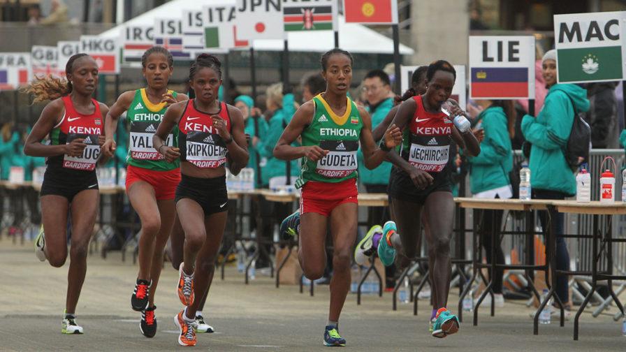 World Athletics Half Marathon Championships