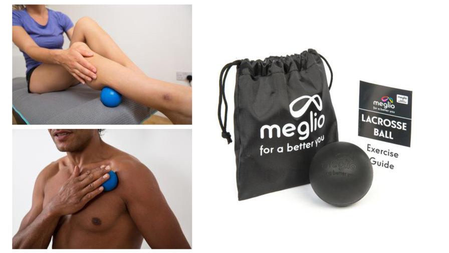 Lacrosse Massage Ball