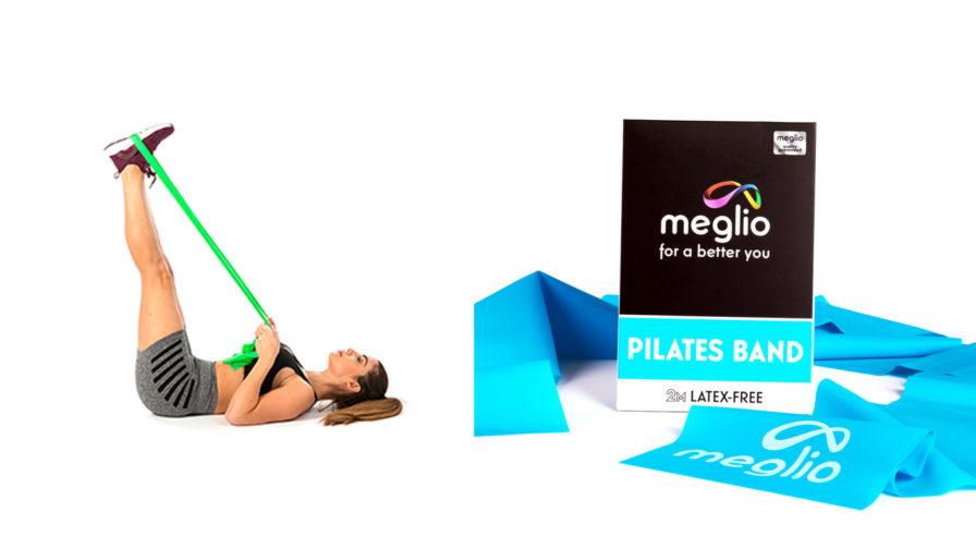Pilates Resistance Band