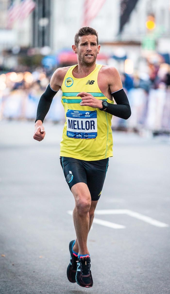 Jonny Mellor