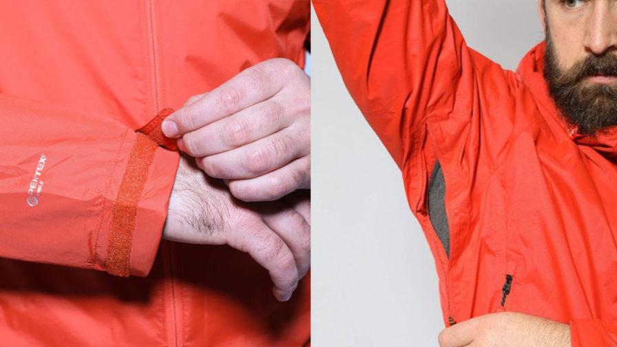 Montane Meteor Jacket