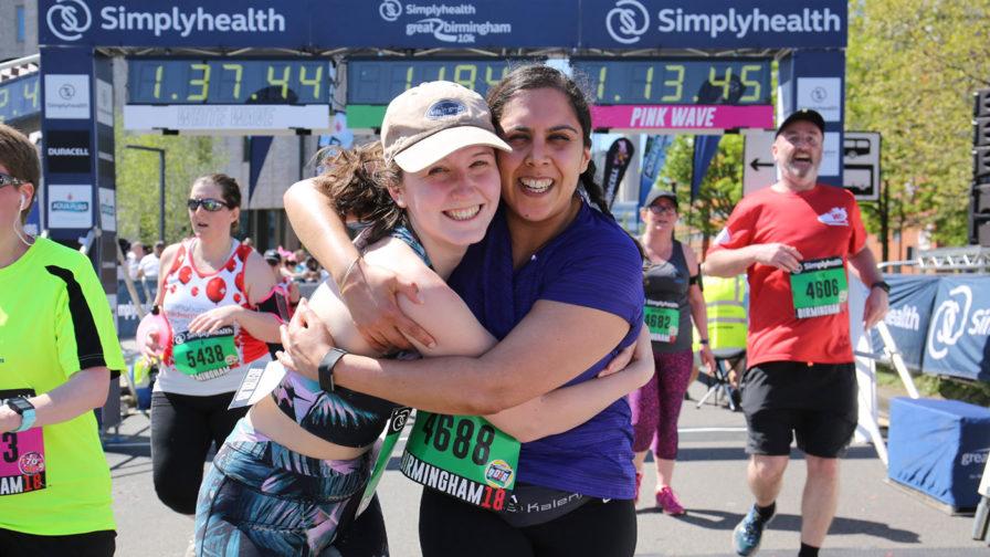 Great Run Birmingham