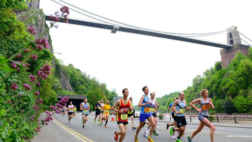 Great Run Bristol