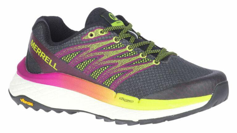 Review: Merrell Rubato Trail Running Shoe