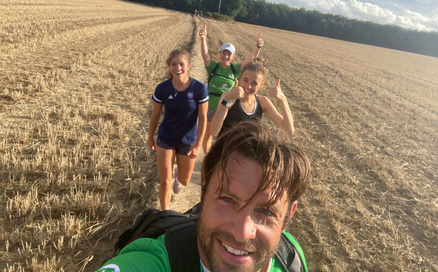 50 Mile Ultra at the Festival of Endurance