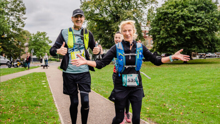 Become an ULTRA LONDONER!