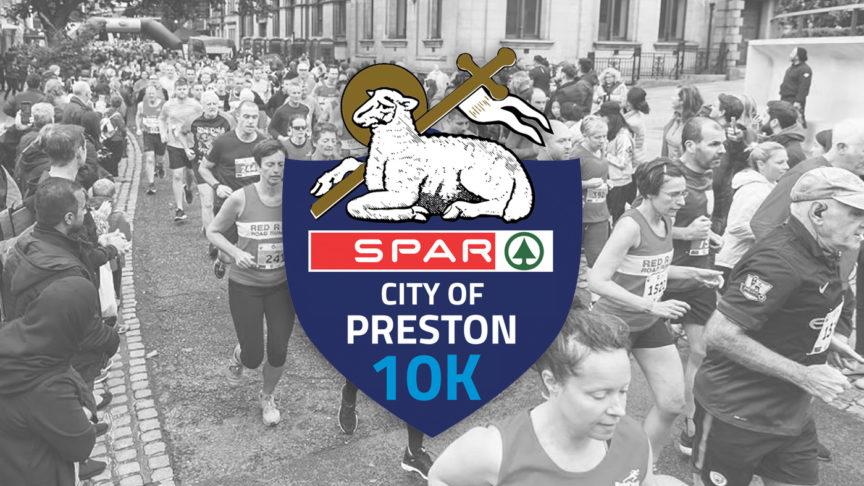 SPAR City of Preston 10K 2021