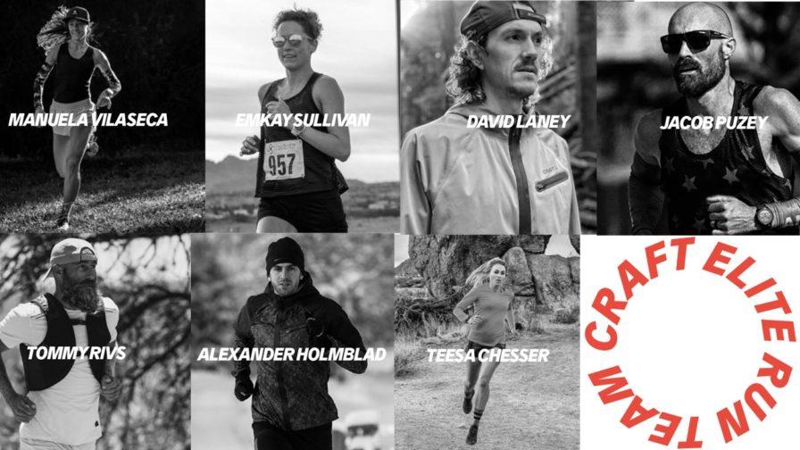 Craft Elite Run Team 2021