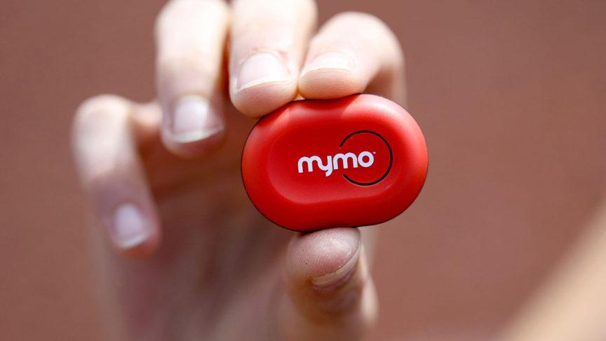 mymo shoe finder