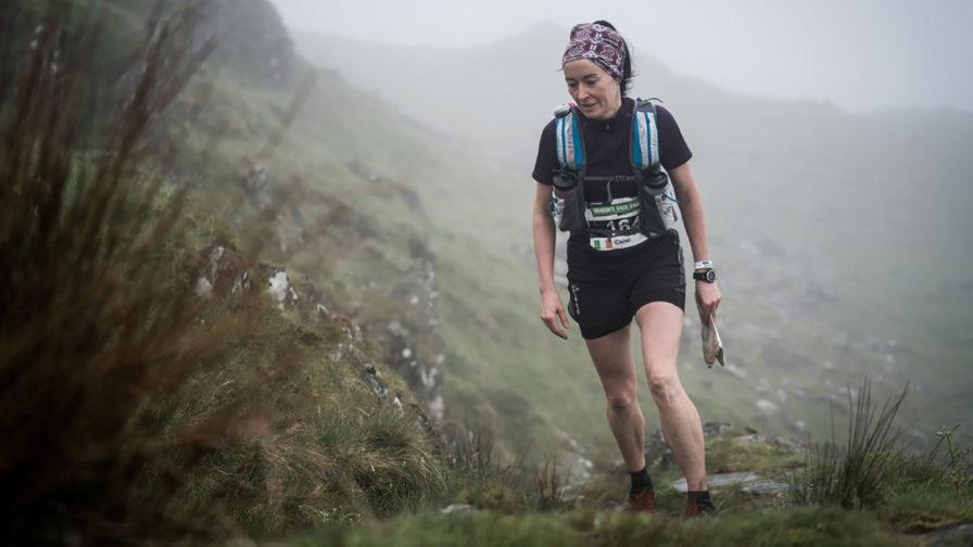 Carol-Morgan,-2017-Dragon's-Back-Race-winner