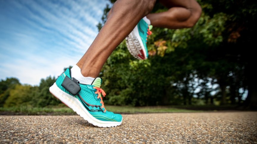 Pronation and Footstrike