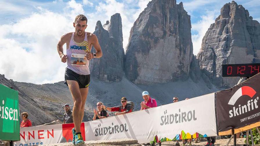 WMRA-Ranking-Andrew-Douglas-Drei-Zinnen-fotgo-corsa-in-montagne