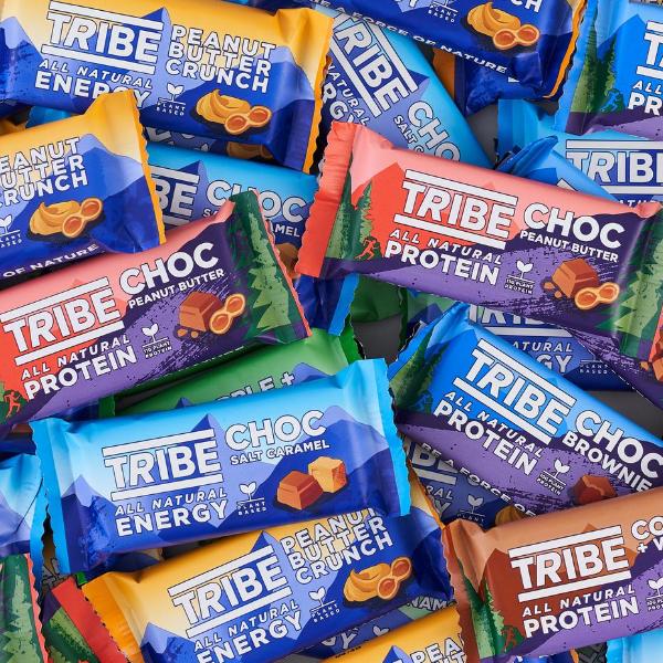 Tribe Infinity Energy