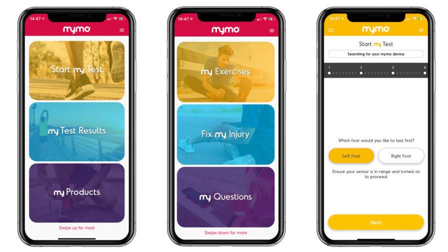 Mymo App
