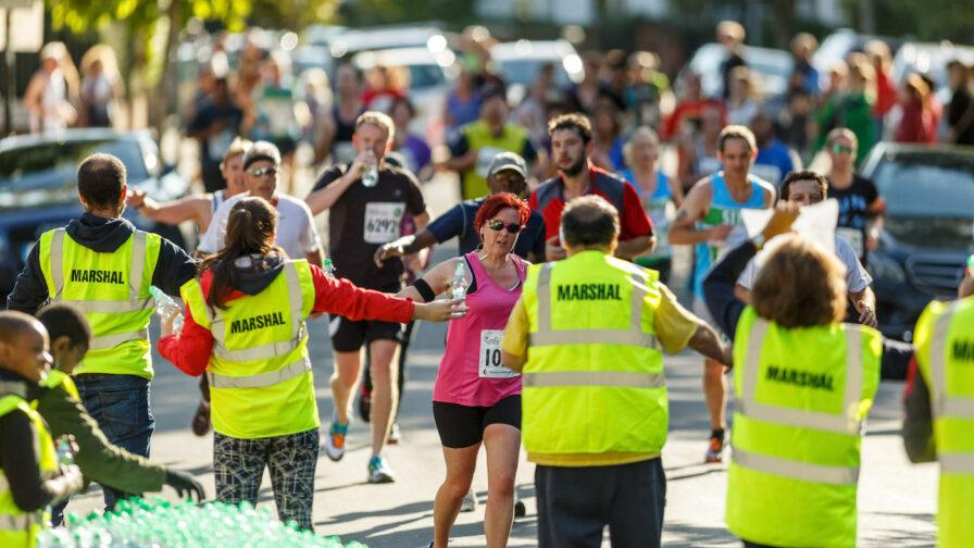Ealing Half Marathon Ambassadors