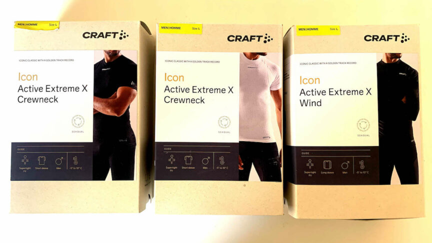 Craft Active Extreme X