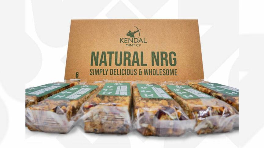 NRG Superbar Kendal Mint Co