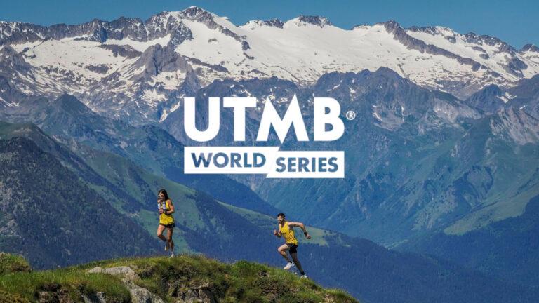 UTMB Group and The IRONMAN Group  launch the UTMB® World Series