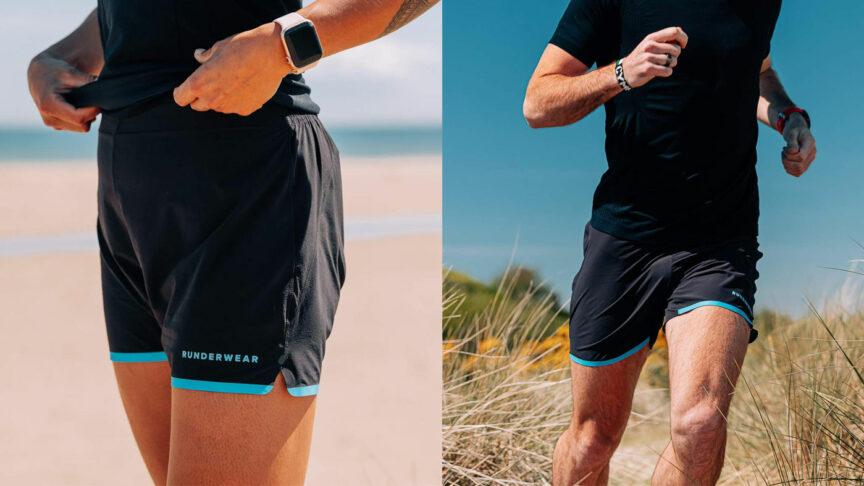 Runderwear Ultra-Light Shorts