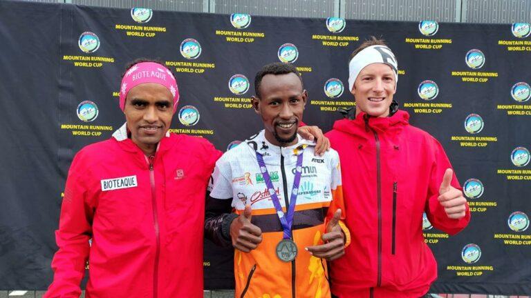 Lolkurraru and Njeru claim wins at Grossglockner Berglauf 2021