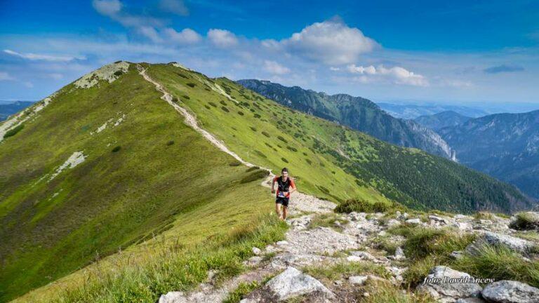 Tatra SkyMarathon: Race preview, favourites and how to follow live