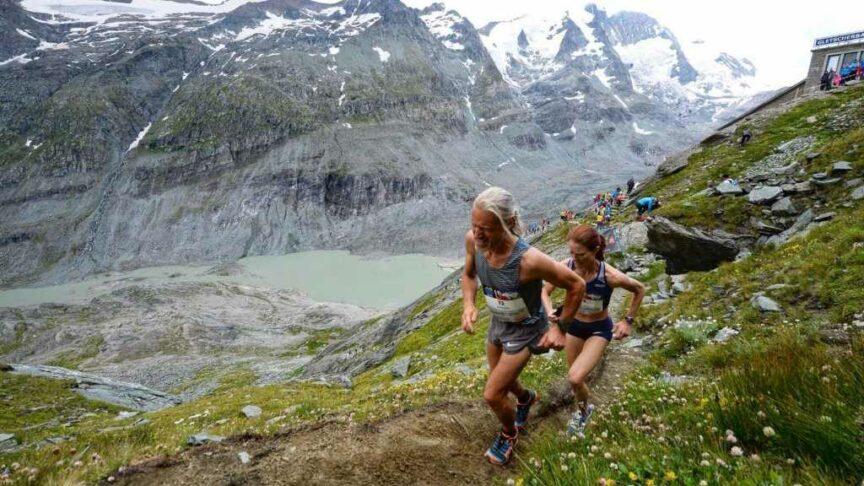 Grossglockner Berglauf WMRA Mountain Running