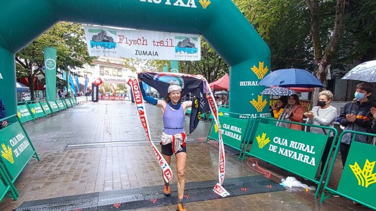 Morgan and Criado clinch Long Distance titles with Zumaia-Flysch wins